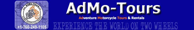AdMo-Tours