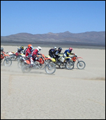 Dirtbike Tours