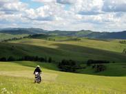 Golden Altai Motorcycle Tour