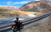 Tibet Motorcycle Tour
