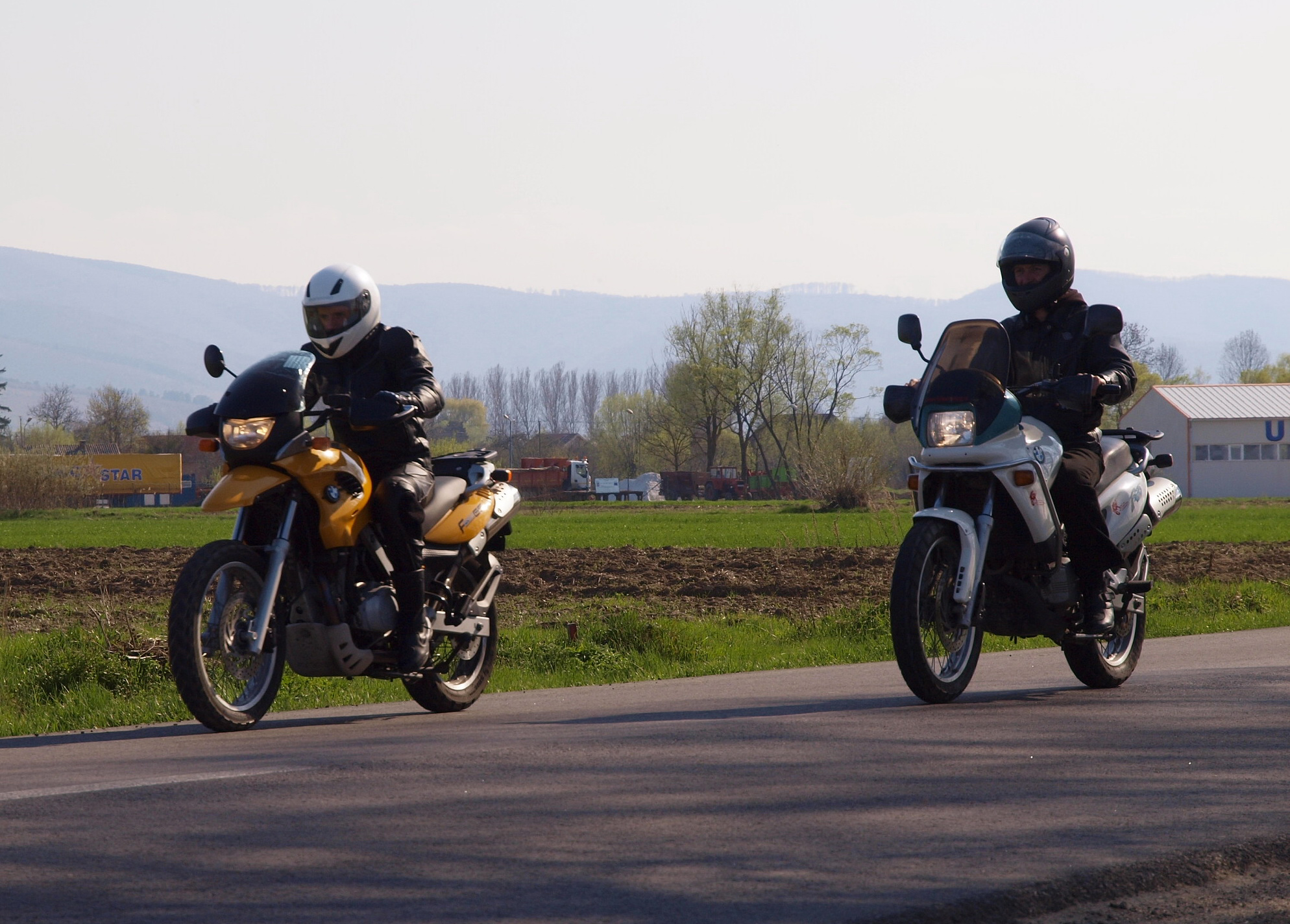 Motorcycle Tours Europe Reviews