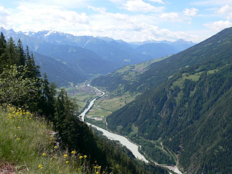 Switzerland Motorcycle Tours