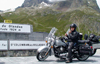 West Alps Motorcycle Tour