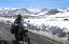 Argentina Ruta 40 Motorcycle Tour