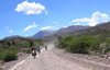 Argentina Motorcycle Tour